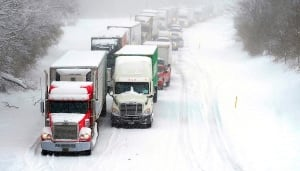Winter Weather Maryland