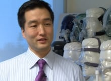 Dr. Elliott Lee The Royal Mental Health Centre Ottawa sleep apnea specialist