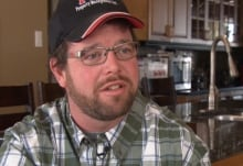 Rob Parks sleep apnea patient diagnosed Ottawa