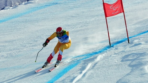 In 1992, at the Tignes Paralympic Winter Games, Sudbury's Jeff Dickson won the gold medal in the Slalom and bronze in the Super G and the downhill. Dickson also won Slalom gold at the 2003 World Cup in Kimberley, B.C.