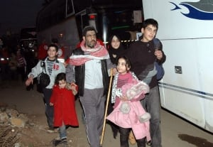 Syria Surviving the Blockade