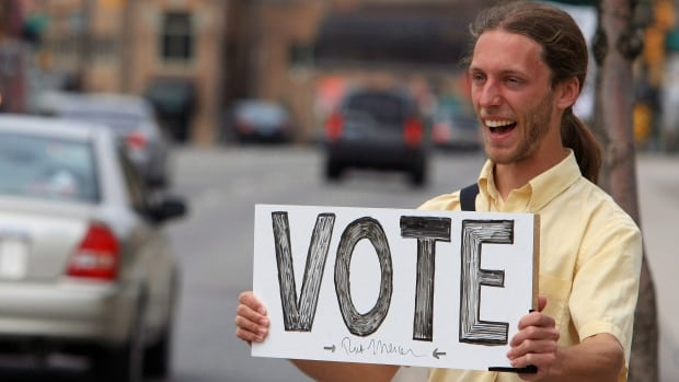 Voters need motivation, not advance polls, experts say ...