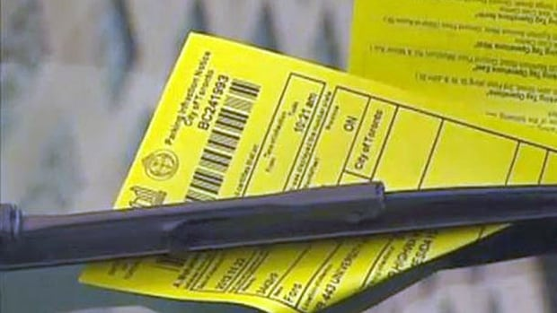 Fighting A Speeding Ticket >> Fighting parking tickets could move from court to .com ...