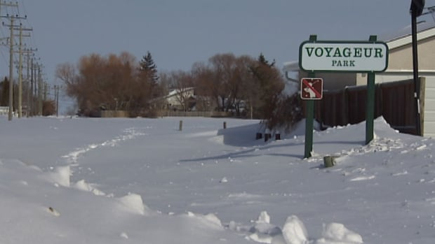 St. Charles Coun. Grant Nordman said Voyageur Park could be turned into a dog park which would give residents the chance to let their dogs run closer to home.