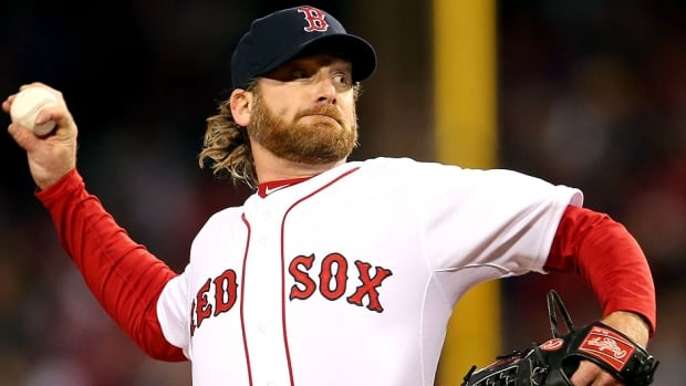 Canada's Ryan Dempster will not pitch for the Red Sox this season due to physical and family reasons. He was expected to battle Felix Doubront for the fifth spot in Boston's starting rotation in spring training.