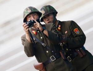 KOREA-NORTH/