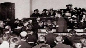 Louis Riel trial