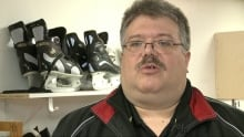 Daniel Danis Ottawa East Minor Hockey Association president fees deficit