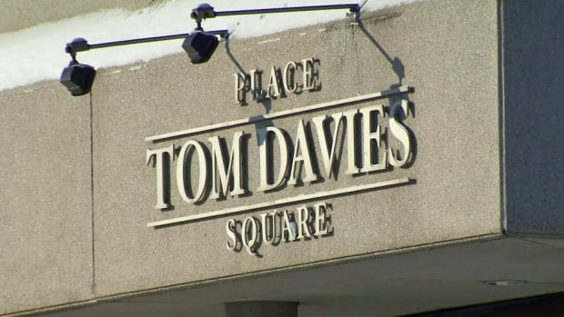 Security guards will soon be more noticeable around Tom Davies Square in Sudbury.