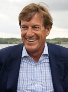 Stephen Bronfman at the Liberal caucus
