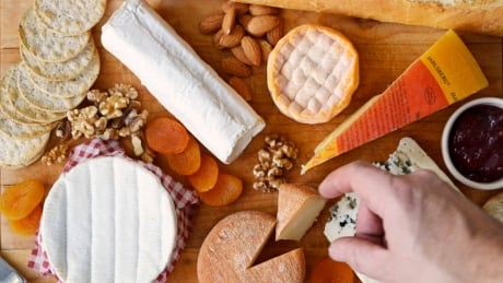 12 Healthy Snacks For Winter Activities Calgary Cbc News