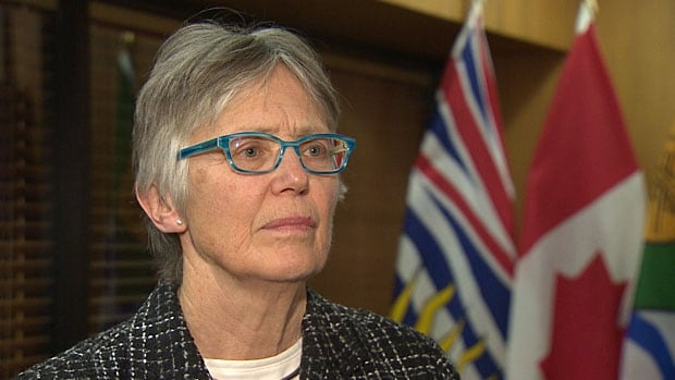 Under the terms of her contract, outgoing Vancouver city manager Penny Ballem will receive a severance of $556,000.