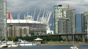 Vancouver liveable city