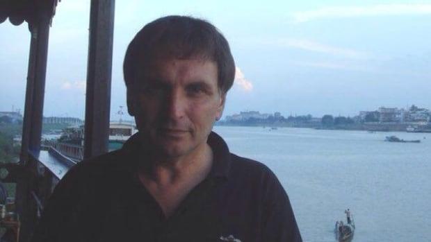 Edmonton journalist Dave Walker went missing in Siem Reap, a popular resort town in northwestern Cambodia, under strange circumstances on Feb. 14.