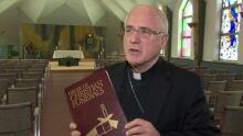 Archbishop Terrance Prendergast