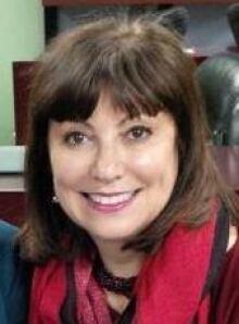 Maria Augimeri