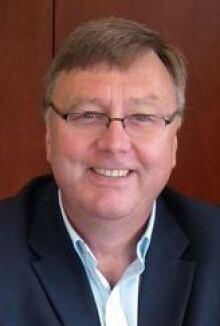 Tony Wakeham