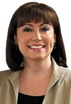 New TTC chair Maria Augimeri