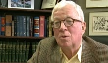 Robert Houston lawyer Cochrane's Dairy Barry Cochrane