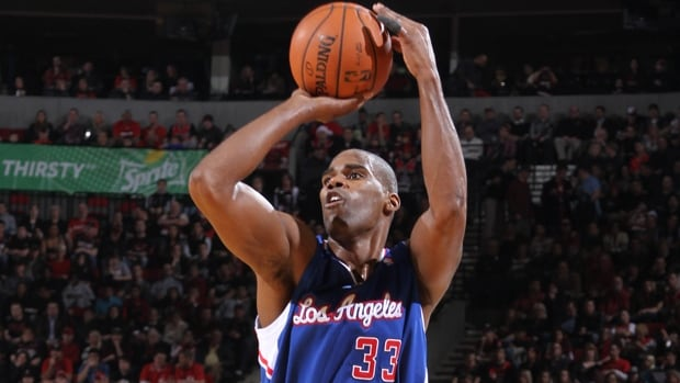 Antawn Jamison averaged 3.8 points, 2.5 rebounds and 11.4 minutes in 22 games off the bench for the Clippers this season.