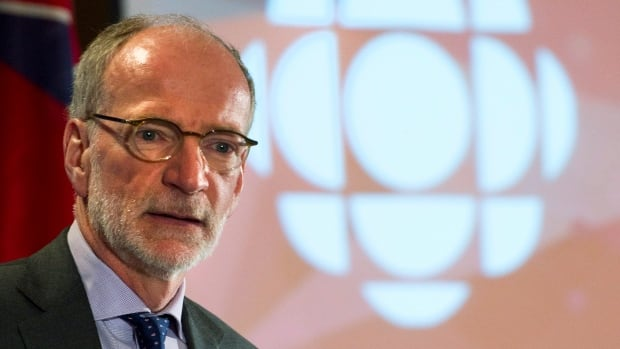 CBC president Hubert Lacroix is apologizing to CBC staff and supporters for claiming $30,000 in expenses to which he wasn't entitled.