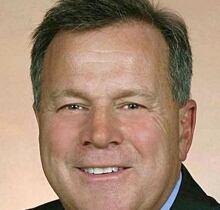 N.B. Liberal MLA Rick Doucet
