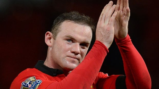 Manchester United has signed striker Wayne Rooney to a contract through the 2018-19 season. The striker's future  with the club had been mired in uncertainty since