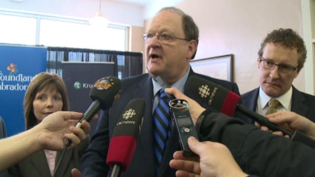 Premier Tom Marshall says government knows there is a lot of work to be done on the new hospital promised for Corner Brook, but is confident work will begin soon.