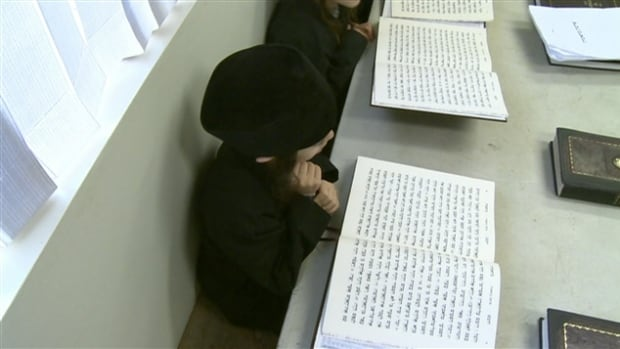 Lev Tahor members' request for an appeal is rejected Friday in Quebec Superior Court.