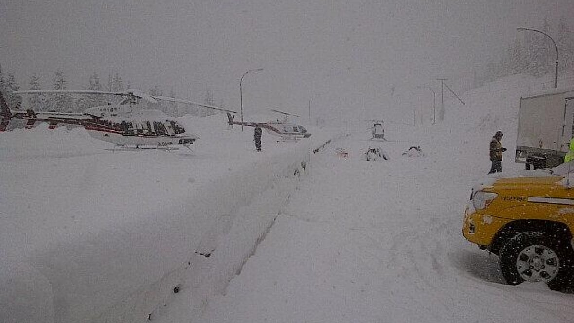 scotia helicopters with Coquihalla Highway Reopens After Avalanche Control 1 on Coquihalla Highway Reopens After Avalanche Control 1 furthermore RFA Fort Victoria  A387 besides 920 together with New safety training ordered for ornge helicopter pilots also 14381.