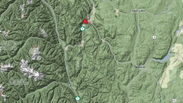 Highway 1 is closed indefinitely 35 km east of Lytton due to a fatal multi-vehicle crash.