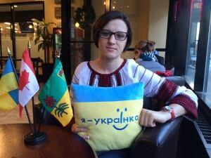 ukraine drive