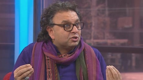 Vikram Vij on Recipes to Riches:'I had tears in my eyes'