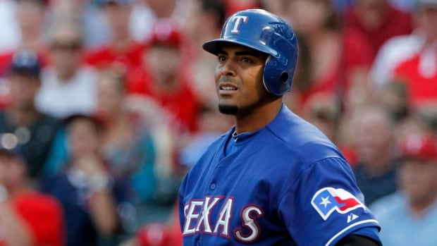 Cruz was suspended 50 games last year while with the Texas Rangers as a result of Major League Baseball's investigation into the Biogenesis drug scandal.