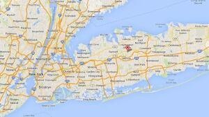 Walt Whitman Shops New York