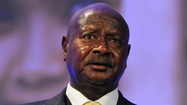 "Ugandan President Yoweri Museveni said Friday he plans to sign a bill into law that prescribes life imprisonment for what they term as ""aggravated"" homosexual acts."
