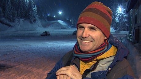 North Shore Rescue thanked by lost-and-found snowboarder