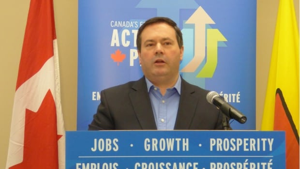 'In Iqaluit where the unemployment rate is 5 per cent, it's ridiculous to pretend any longer that it's at 25 per cent,' said federal Employment Minister Jason Kenney during a visit to the capital. 'It doesn't reflect reality.'