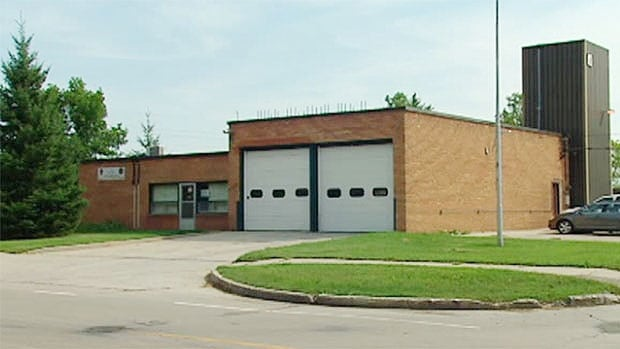 The Grosvenor Avenue fire hall was listed for sale in August 2013 and the city received five offers.
