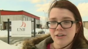Erica Boudreau has drawn 1,100 people to her petition