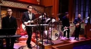 TV-Late Night-Seth Meyers