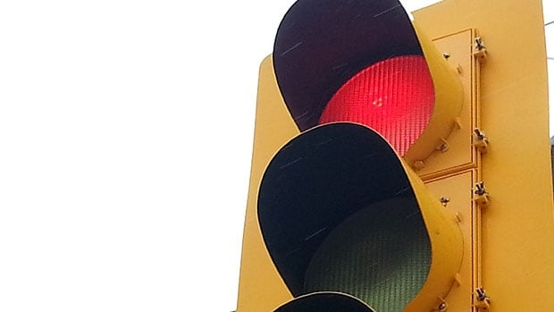 Seattle is eliminating right turns on red lights in a number of downtown intersections.