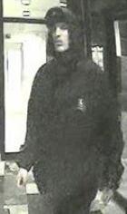 ATM robbery suspect Valentine's Day senior