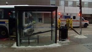 Bus crash scene skpic