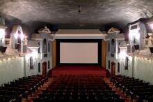 The Lido Theatre, The Pas