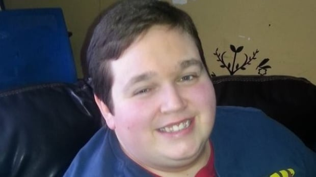 Luke Deitner, who weighs 600 pounds, says bariatric surgery could be a lifesaver for him.