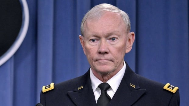 U.S. Chairman of the Joint Chiefs of Staff General Martin Dempsey has warned that the current impasse over whether Afghanistan will sign a key U.S. security agreement could lead to a more deadly scenario if American and NATO troops withdraw.