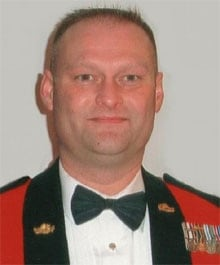 Sgt. Ronald Anderson