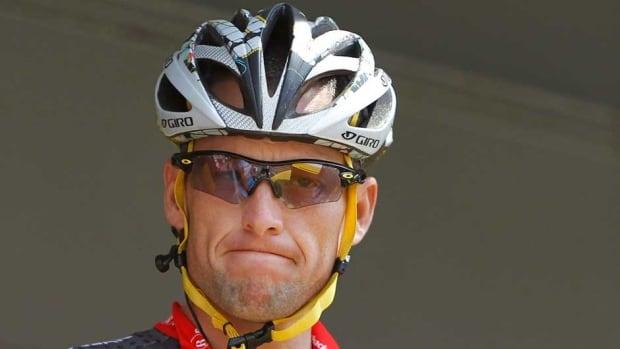 Lance Armstrong has been stripped of all seven Tour de France victories and received a lifetime ban from the sport.