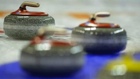 Canada on to women's final at junior curling worlds